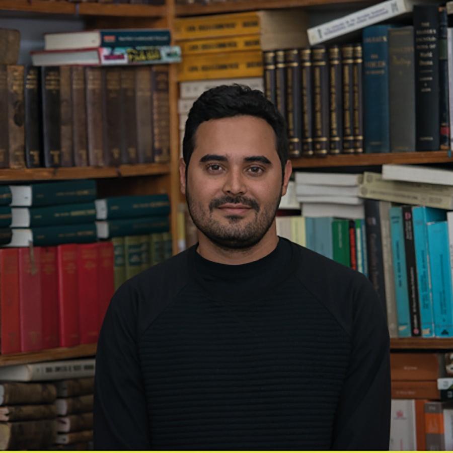 Diego Londoño