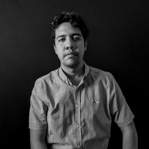 Andrés Felipe Cáceres López